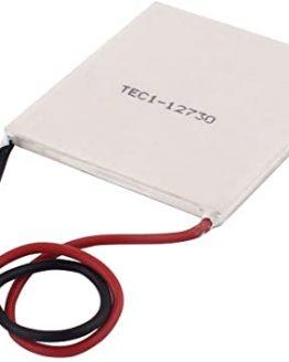 Елемент на пелтие TEC1-12730 15.6VDC 30.5A
