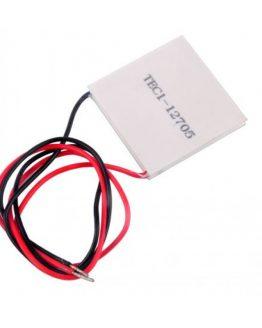 Елемент на пелтие TEC1-12705 14.2VDC 5.3A