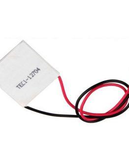 Елемент на пелтие TEC1-12704 15.4VDC 4A