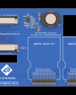 Аксесоари за системи embedded