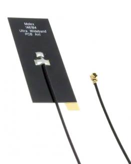 Антени RF за комуникационни модули