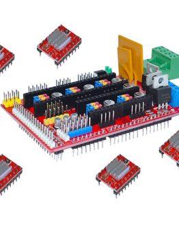Контролер за принтер 3D OKY1102-1 OKYSTAR